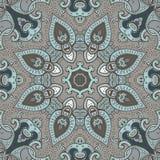 Mandala, decorative pattern. Royalty Free Stock Photo