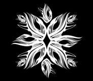 Mandala. Decorative round color lace pattern Stock Photo