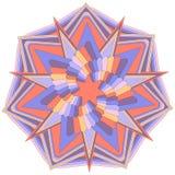 Mandala-04 Royalty Free Stock Photo
