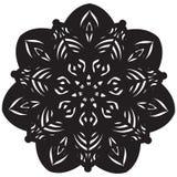 Mandala Design abstracta Fotos de archivo