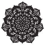 Mandala Design abstraite Photos stock