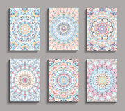 Mandala Design Backgrounds Image stock