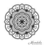 Mandala design Royalty Free Stock Images