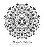 Mandala design Royalty Free Stock Photo