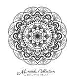 Mandala design Stock Image