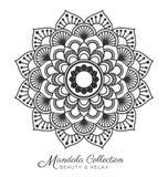 Mandala design Stock Photo