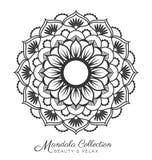 Mandala design Royalty Free Stock Image