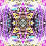 Mandala Digital Nu Royalty Free Stock Images