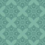 Mandala Doodle Pattern Immagini Stock