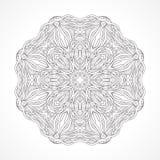Mandala. Ethnic decorative elements Indian, Islam, arabic motifs Royalty Free Stock Photos