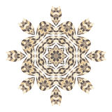 Mandala. Ethnicity round ornament. Ethnic style. Elements for invitation card. Oriental circular pattern, lace background. Cards,brochures,covers. Arabic Stock Photos