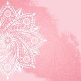 Mandala Grunge Background Royalty Free Stock Photo