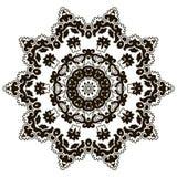 Mandala hermosa Rebecca 36 Fotografía de archivo