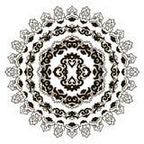 Mandala hermosa Rebecca 36 Foto de archivo