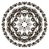 Mandala hermosa Rebecca 36 Foto de archivo libre de regalías