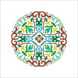 Mandala Ilustration Ornament Imagen de archivo libre de regalías