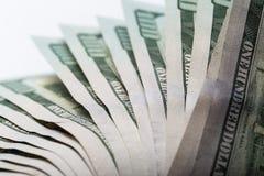 Mandala kaleidoscope from money stock photos