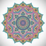 Mandala Royalty Free Stock Photos