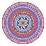 Mandala-17 Stock Images