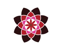 Mandala Ornament Vector Illustration ilustración del vector