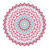Mandala. Ornamental round pattern. Stock Photo