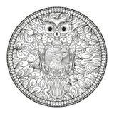 Illustration. Art creation royalty free illustration