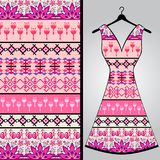 Mandala Pattern Fotografie Stock