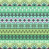 Mandala Pattern Fotografia Stock