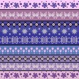 Mandala Pattern Immagini Stock