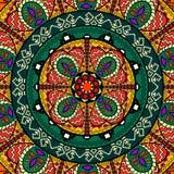 Mandala Pattern Fotografie Stock Libere da Diritti