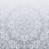 Mandala Pattern Royalty Free Stock Images