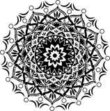 Mandala Pattern Stock Fotografie