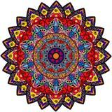 Mandala Pattern Imagen de archivo