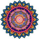 Mandala Pattern Foto de archivo