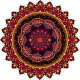 Mandala Pattern Foto de archivo libre de regalías