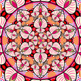 Mandala Pattern Fotos de archivo
