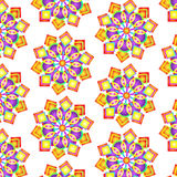 Mandala Pattern Stockbilder