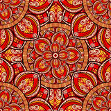 Mandala Pattern royalty illustrazione gratis