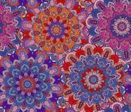 Mandala Pattern Ethnic Boho 7 Royalty Free Stock Photography