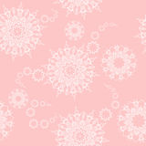 Mandala pattern. Hand drawn ethnic decorative texture vector illustration eps 10 for your design. Royalty Free Stock Photo