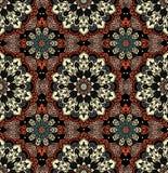 Mandala Pattern intelligente Fotografie Stock Libere da Diritti