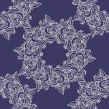 Mandala pattern Stock Photo