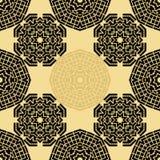 Mandala pattern109 Royalty Free Stock Photo