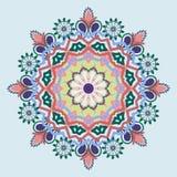 Mandala  patterns round ornament. Decorative elements for you de Stock Photo