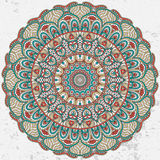 Mandala Royalty Free Stock Photos