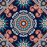 Mandala. Round Ornament Pattern. Stock Photos