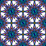 Mandala. Round Ornament Pattern. Vintage decorative elements. vector illustration Stock Photography