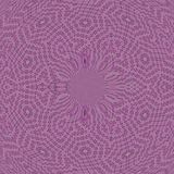 Violet mandala sackcloth linen fiber texture. Mandala sackcloth linen fiber texture Stock Images