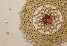 Mandala, sacred, spiritual, with sun crystals handmade wall decoration