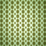 Mandala Stars Background Pattern Royalty Free Stock Photography